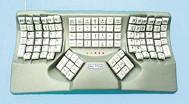Keyboard klockenberg